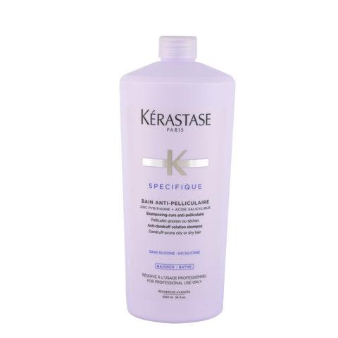 Kerastase Specifique Bain Anti-pelliculaire 1000ml - Dandruff Shampoo