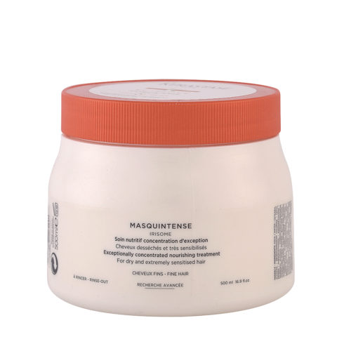 Kerastase Nutritive Masquintense Fine Hair 500ml