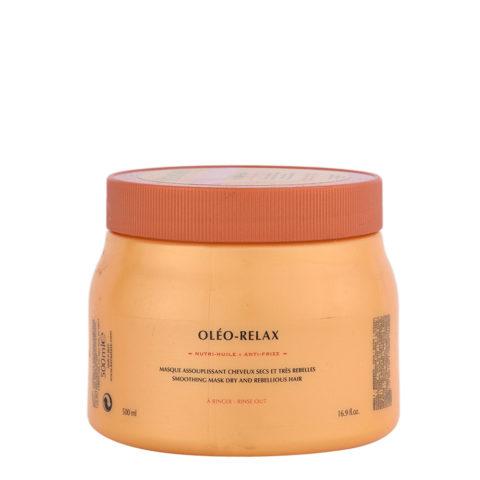 Kerastase Nutritive Masque Oleo-Relax 500ml