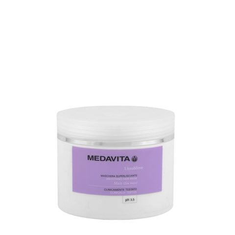 Medavita Lenghts Lissublime Smoothing hair mask pH 3.5  500ml