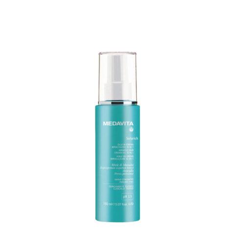 Medavita Lunghezze Solarich Miracle hair Cream Oil 10in1,  150ml.