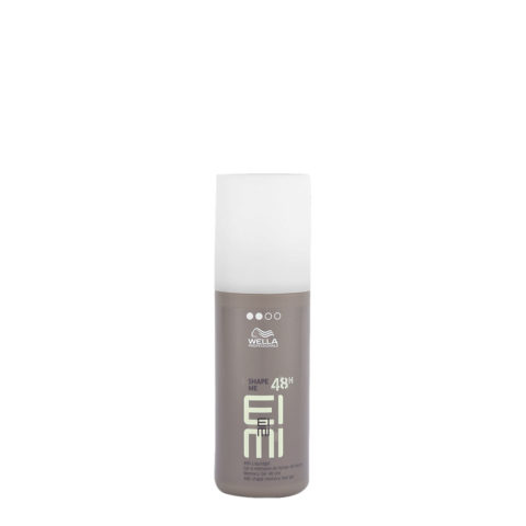 Wella EIMI Shape Me 48h, 150ml - liquid gel