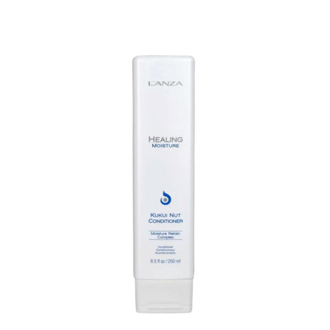 L' Anza Healing Moisture Kukui Nut Conditioner 250ml