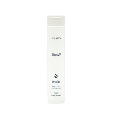 L' Anza Healing Strenght White Tea Shampoo 300ml