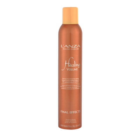 L' Anza Healing Volume Final Effects 350ml