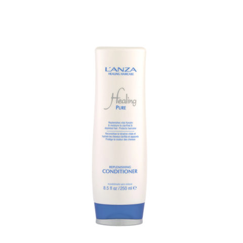 L' Anza Healing Pure Replenishing Conditioner 250ml