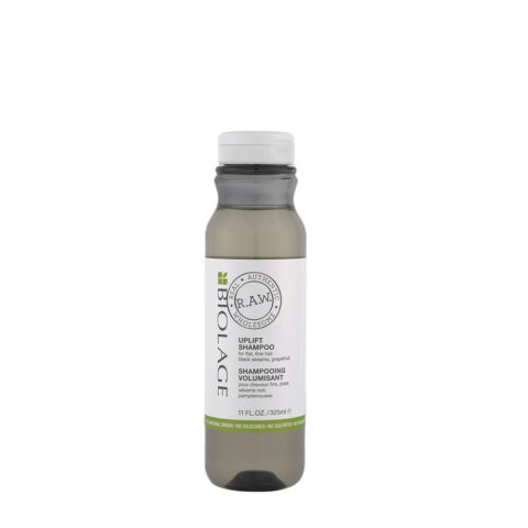 Biolage RAW Uplift Shampoo 325ml