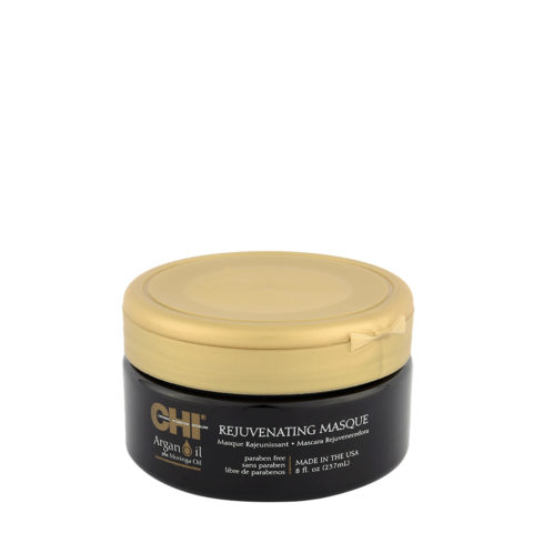 CHI Argan Oil plus Moringa Oil Rejuvenating Masque 237ml