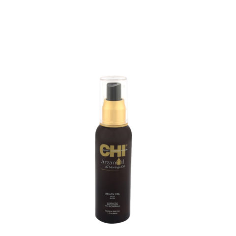 CHI Argan Oil plus Moringa Oil 89ml - Hydrating oil