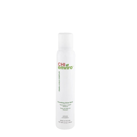CHI Enviro Smoothing System Shine Spray 150gr