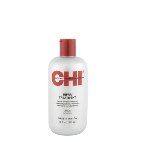 CHI Infra Treatment 355ml - thermal protective conditioner