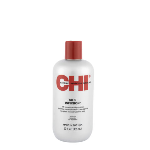 CHI Infra Silk Infusion 355ml - silk reconstructing serum