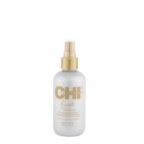 CHI Keratin Leave In Conditioner 177ml - Leave in Reconstructing Treatment
