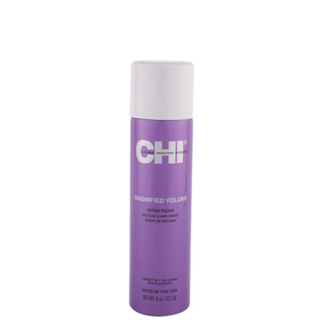 CHI Magnified Volume Spray Foam 227gr