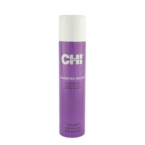 CHI Magnified Volume Finishing Spray 340gr - Flexible Finishing Hair Spray
