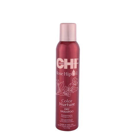 CHI Rose Hip Oil Dry Shampoo 198gr