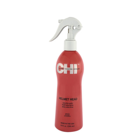 CHI Styling and Finish Helmet Head Spritz 296ml - extra firm hair spritz