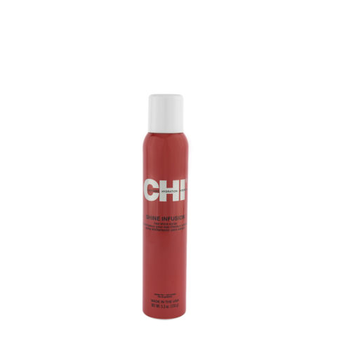 CHI Styling and Finish Shine Infusion Spray 150gr