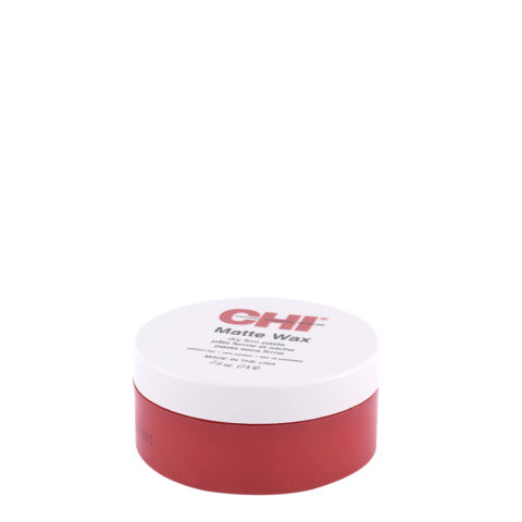 CHI Styling and Finish Matte Wax 74gr - Dry firm paste