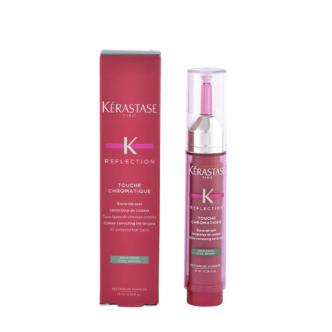 Kerastase Reflection Touche Chromatique Cool Brown 10ml
