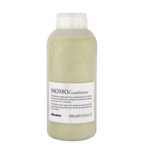 Davines Essential hair care Momo Conditioner 1000ml - Moisturizing conditioner