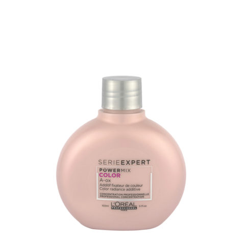 L'Oreal Powermix Color A-OX Color Radiance Additive 150ml