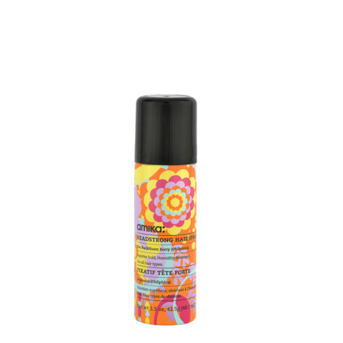 amika: Styling Headstrong Hairspray 48,7ml