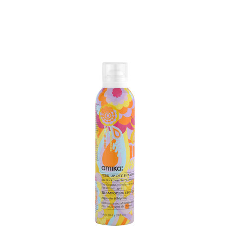 amika: Styling Perk Up Dry Shampoo 232,5ml