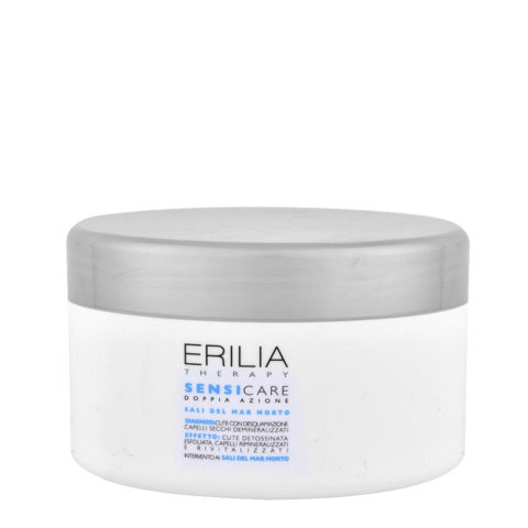 Erilia Sensicare Sali del Mar Morto 400gr - Dead Sea salts hair&body