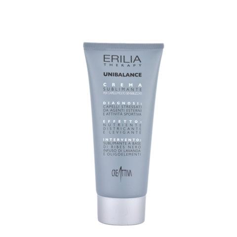 Erilia Unibalance Crema Sublimante 200ml - conditioning cream