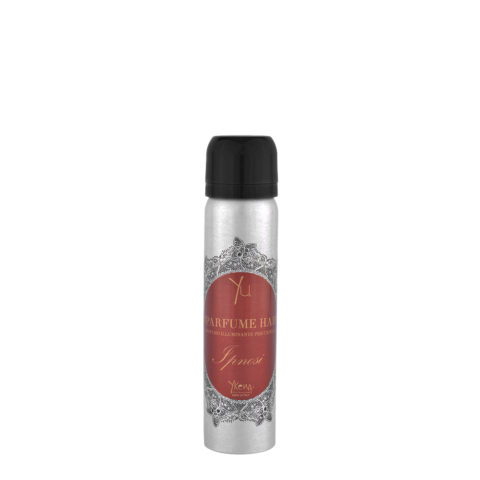 Ykena Parfume Hair Ipnosi 75ml - shining hairspray