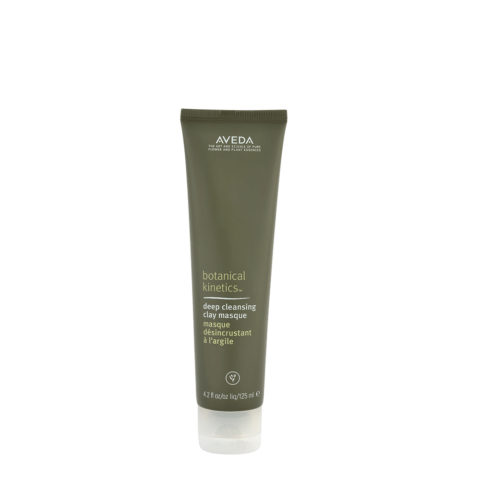 Aveda Skincare Botanical Kinetics Deep Cleansing Clay Masque 125ml