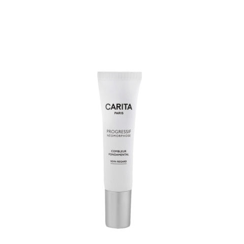 Carita Skincare Progressif Néomorphose Combleur Fondamental 15ml - Filler smoothing eye care