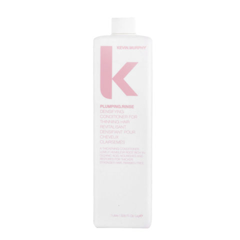 Kevin Murphy Conditioner Plumping Rinse 1000ml - Pumpling conditioner