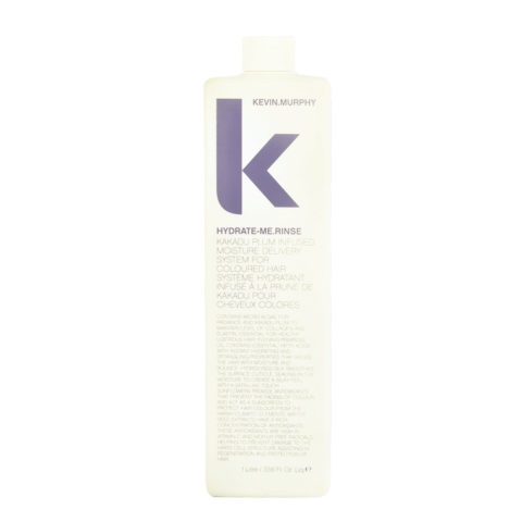 Kevin murphy Conditioner hydrate-me rinse 1000ml - Hydrating conditioner