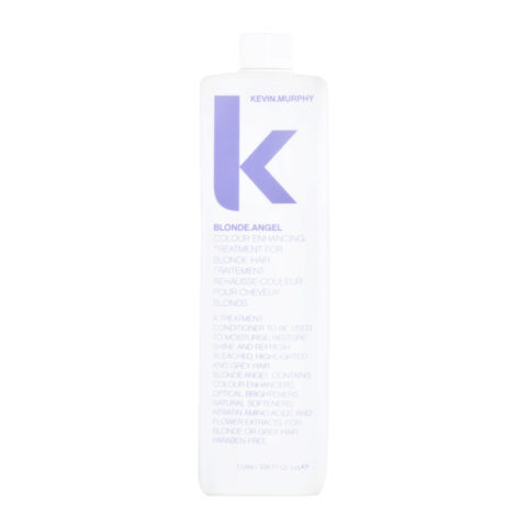 Kevin murphy Treatments Blonde angel 1000ml - Hydrating treatment for blond hair