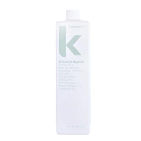 Kevin Murphy Shampoo Stimulate me wash 1000ml - Energizing shampoo