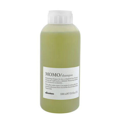 Davines Essential hair care Momo Shampoo 1000ml - Moisturizing shampoo