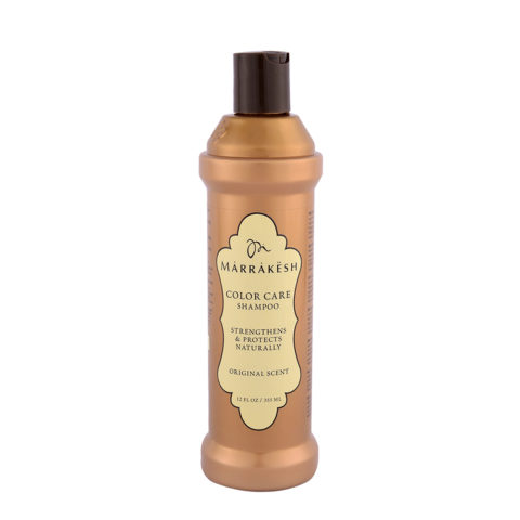 Marrakesh Color Care Shampoo 355ml - for color- treated hair