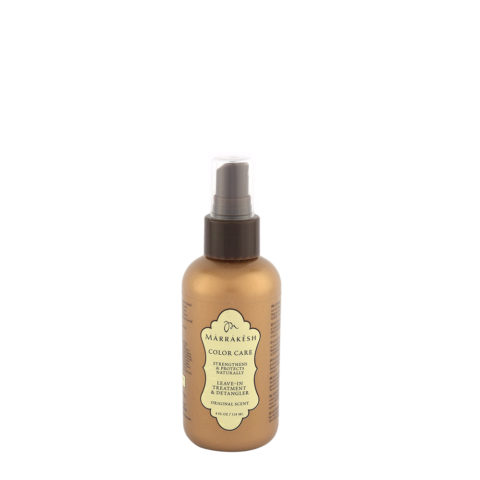 Marrakesh Color care Leave in treatment and detangler 118ml