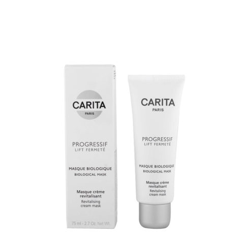 Carita Skincare Progressif Lift fermeté Masque biologique 75ml - biological mask