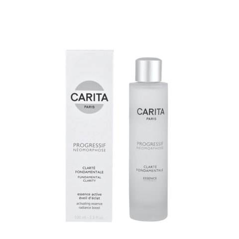 Carita Skincare Progressif Néomorphose Fundamental Clarity 100ml - radiance boost
