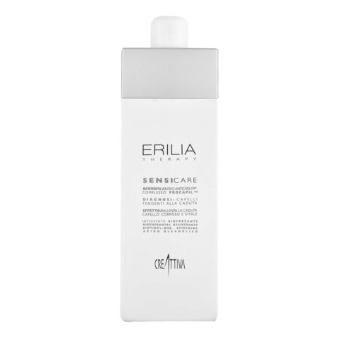Erilia Sensicare Procapil Bagno Preventivo Anticaduta 750ml - anti hairloss shampoo