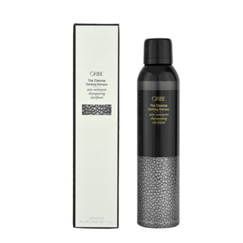 Oribe The Cleanse Clarifying Shampoo 200ml - deep cleansing shampoo