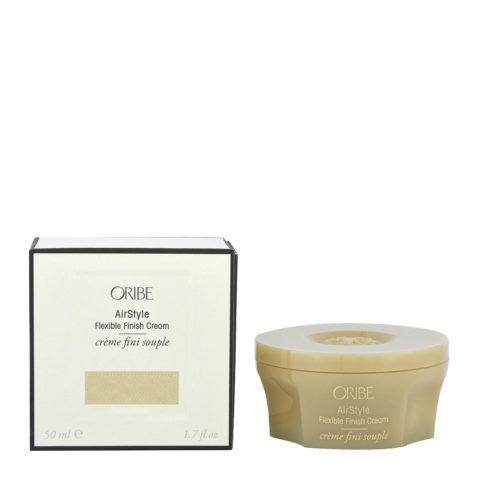 Oribe Styling Airstyle Flexible Finish Cream 50ml - flexible finishing cream