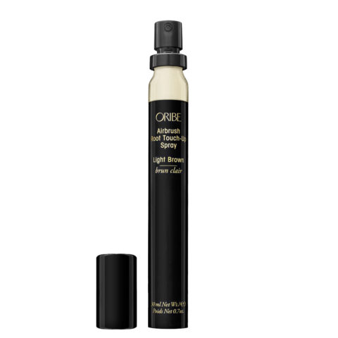 Oribe Styling Airbrush Root Touch-Up Spray Platinum 30ml -  platinum roots corrector