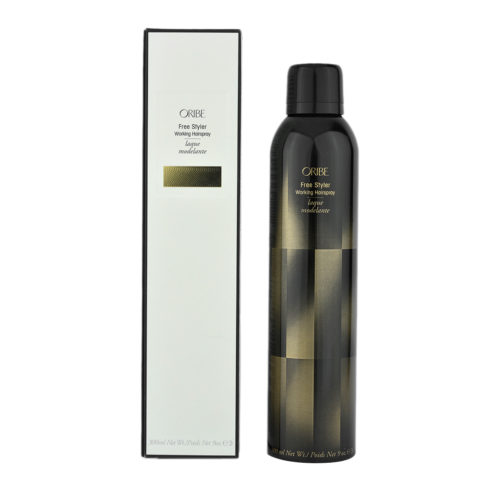 Oribe Styling Free Styler Working Hairspray 300ml - light lacquer