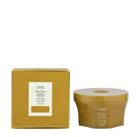 Oribe Côte d'Azur Polishing Body Scrub 196gr