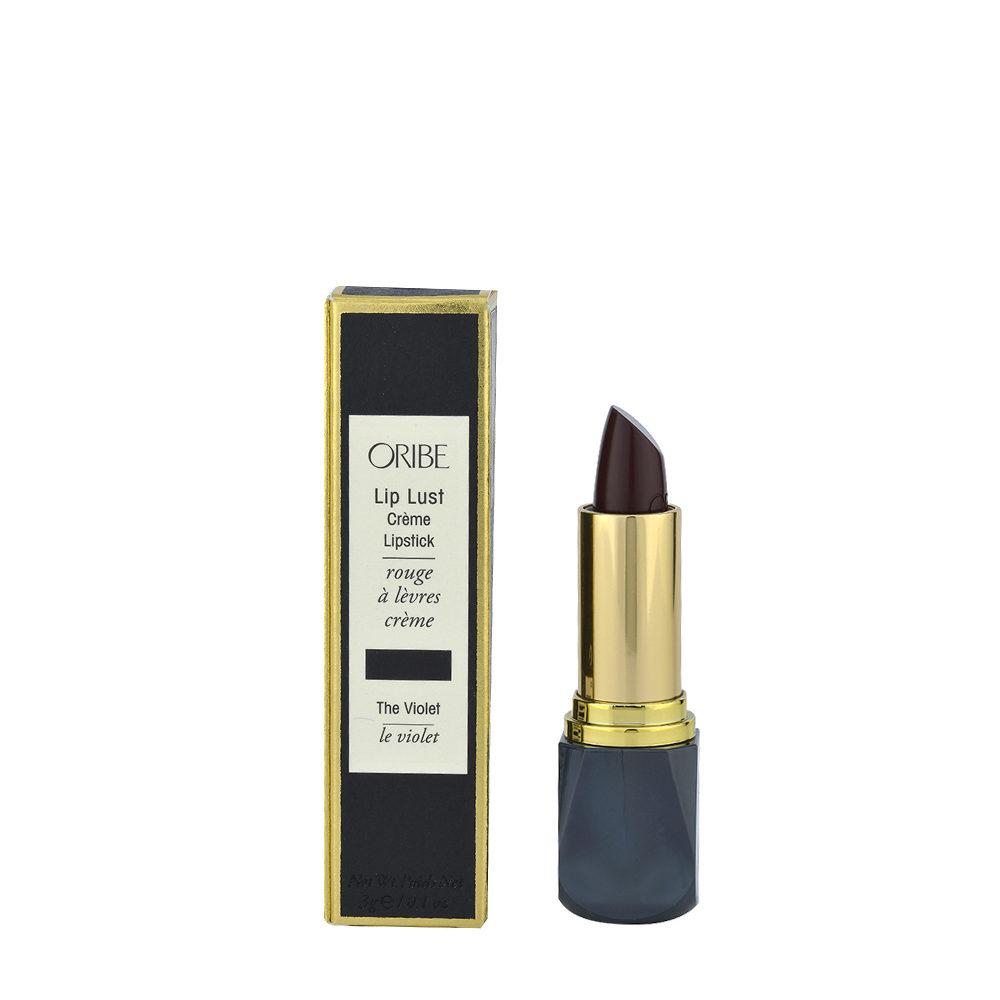 Oribe Lip Lust Cream Lipstick Violet 3gr