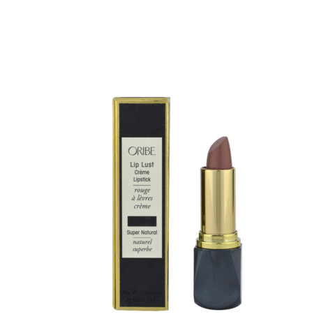 Oribe Lip Lust Cream Lipstick Super Natural 3gr